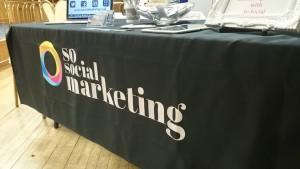So Social Marketing